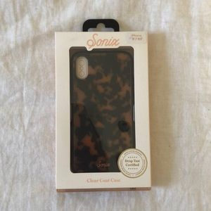 Sonix phone case for iPhone X/XS